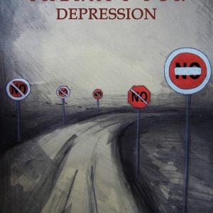 """Alternative therapy for depression"""
